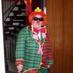 Seniorenfasching 2